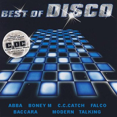 Best Of Disco (2011)
