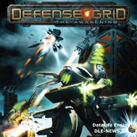 Defense Grid - Gold (2010/En/RePack)