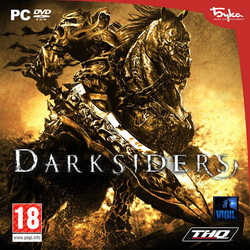 DarkSiders: Wrath of War (2010/Rus/Бука/RePack)