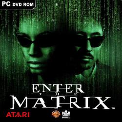 Enter the Matrix (2003/RUS/Multi7/RePack)