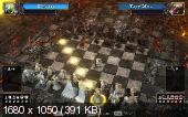 Battle vs Chess (2011/RePack Fenixx/RU)