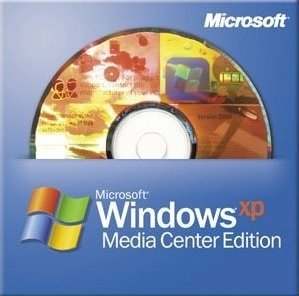 Windows XP Media Center Edition SP3 Rus 4.1