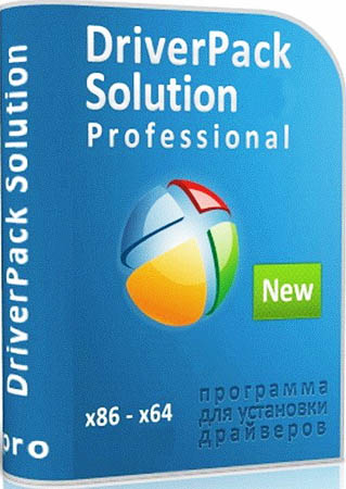 DriverPack Solution 11.8 Final (2011)