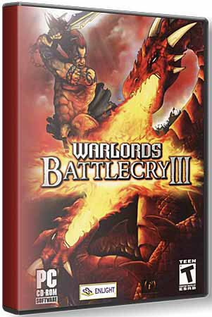 Warlords: BattleCry 3 v1.02 (PC/RePack ReCoding/RU)