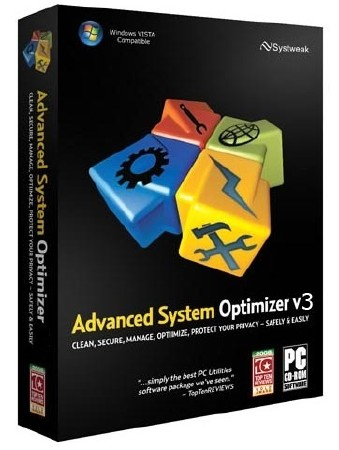 Advanced System Optimizer 3.2.648.11550 ML RUS
