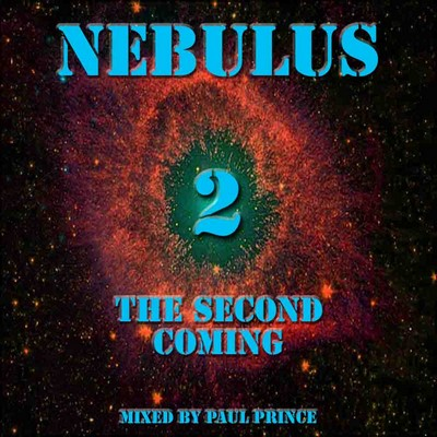 Nebulus The second coming Mix 2 (2011)