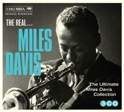 Miles Davis - The Real... The Ultimate Miles Davis Collection (2011)