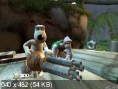 Wallace & Gromit: in Project Zoo (PC/RUS)