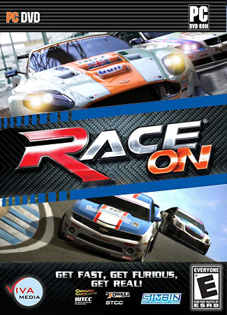Race On (PC/RePack Dark/RUS)