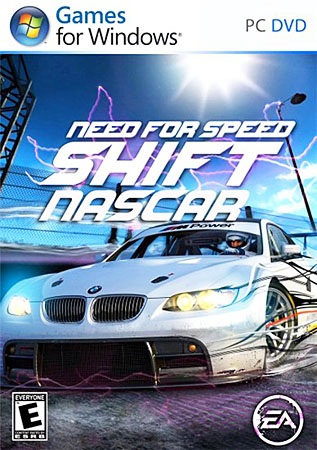 Need For Speed Shift Nasca (PC/RePack Tixo/RU)