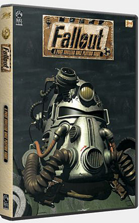 Fallout: A Post Nuclear Role Playing Game (RUS)