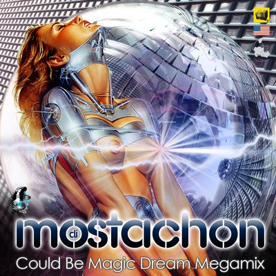 DJ Mostachon - Could Be Magic Megamix (2011)