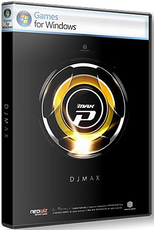 Lunatic Rave 2 + DJMax (PC/2010/RePack)