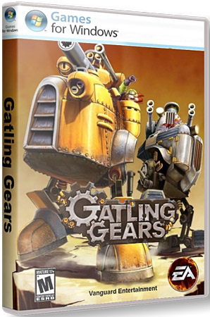 Gatling Gears (PC/2011)
