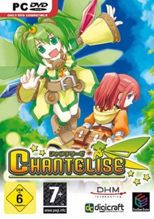 Chantelise: A Tale of Two Sisters (2011/ENG/PC)