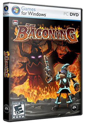 The Baconing (PC/2011/EN)