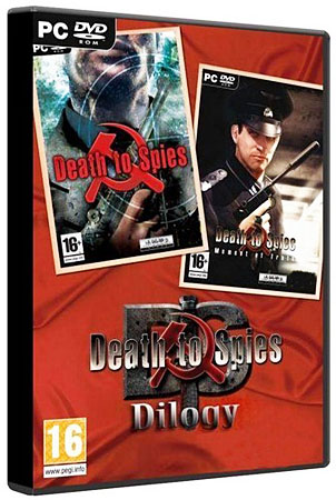 Death to Spies - Dilogy 1.1 (RePack Catalyst/FULL RU)