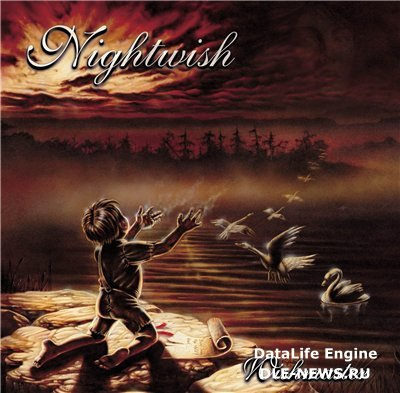 Nightwish-Wishmaster (2000)