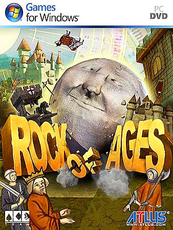 Rock of Ages (PC/2011/RUS/Multi7)