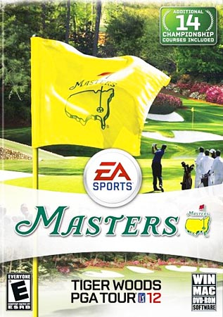 Tiger Woods PGA Tour 12: The Master (PC/2011)