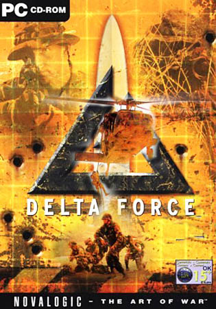 Поная Антология Delta Force (PC/RUS/ENG)