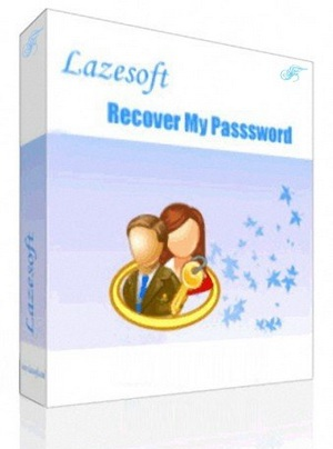 Recover My Password Unlimited Edition v3.0