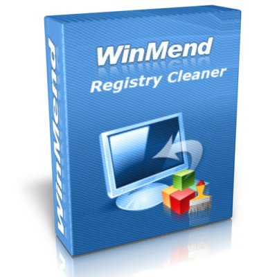 WinMend Registry Cleaner v1.6.2.0