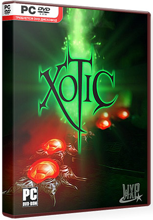 Xotic (PC/2011/Full)
