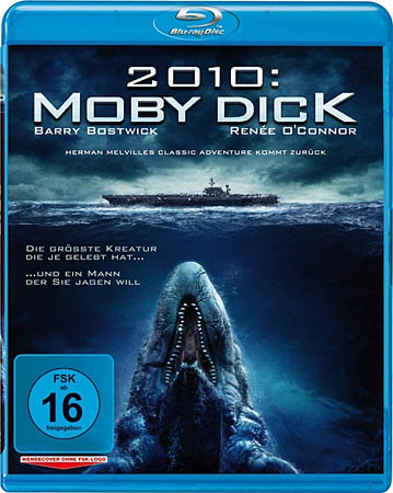 Моби Дик: Охота на монстра / 2010: Moby DickMoby Dick (2010/HDRip/1.36)