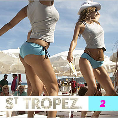 St Tropez House 2011 Vol 2 (2011)