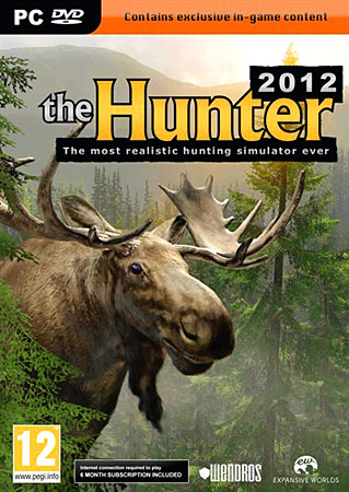 The Hunter 2012 (PC/2011/EN)
