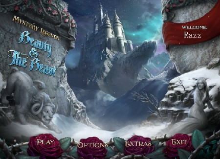 Mystery Legends: Beauty and the Beast Collector's Edition (2011/ENG/PC)