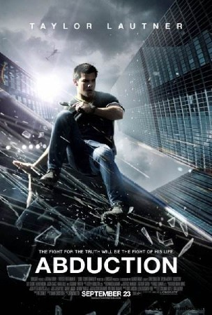 Погоня / Abduction (2011) TS