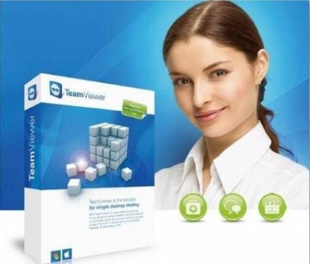 TeamViewer v6.0 Build 11117 Final