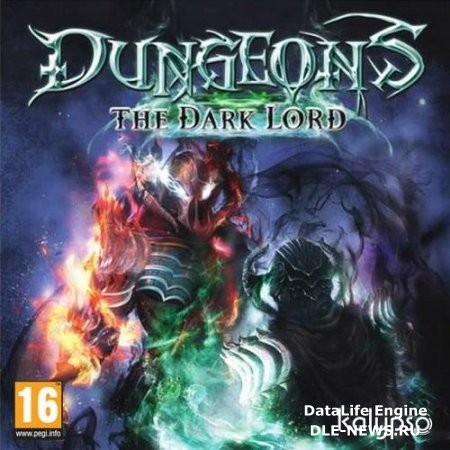 Dungeons The Dark Lord (2011/Eng/Ger/Repack)