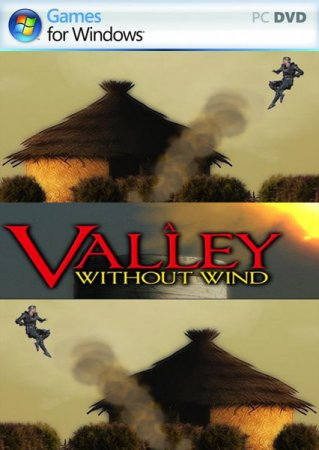 A Valley Without Wind v0.5 (2011/Eng/Beta)