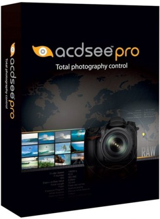 ACDSee Pro 5.0 Build 110 Final