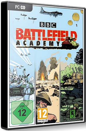 BBC Battlefield Academy (PC/2011/Multi5)