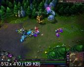 League of Legends / Лига Легенд (PC/2011/RU)