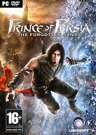 Prince of Persia The Forgotten Sands (RePack Dim(AS)s/RUS)