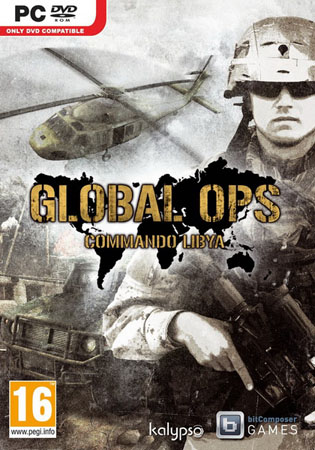 Global Ops: Commando Libya (PC/2011/RePack Ultra)