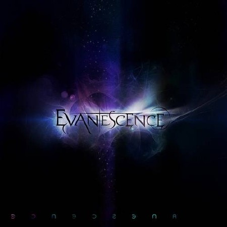 Evanescence - Evanescence (Standart Version) (2011)
