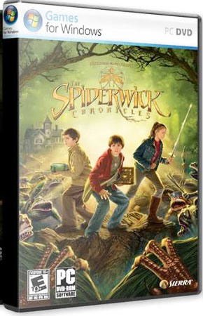 The Spiderwick Chronicles (PC/RePack Dim(AS)s/RUS)