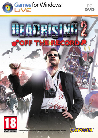 Dead Rising 2: Off the Record (PC/2011/RePack Механики/ENG)