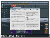 MAGIX Music Maker 18 MX Русский