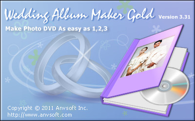 Wedding Album Maker Gold v3.31