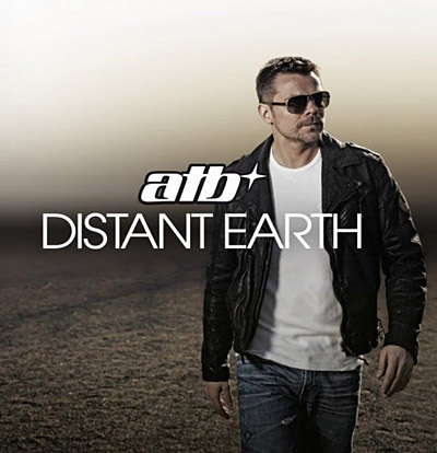 ATB - Distant Earth (Deluxe Version) 2011