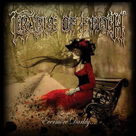 Cradle of Filth - Evermore Darkly (2011)