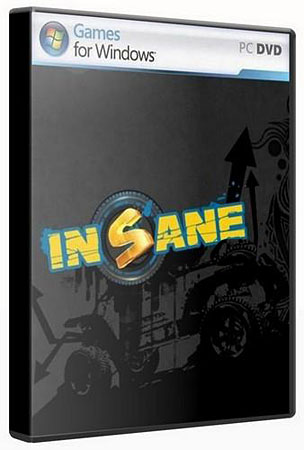 Insane 2 (PC/2011/Repack Fenixx/Full Ru)