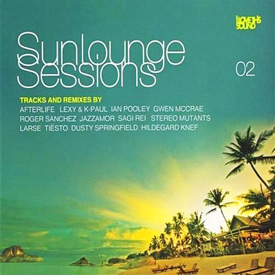 Sunlounge Sessions Vol 2 (2011)